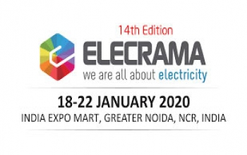 ELECRAMA 2020 - Business Collaboration
